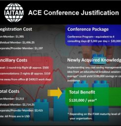 A Business Case for ACE