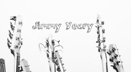 Jimmy Yeary